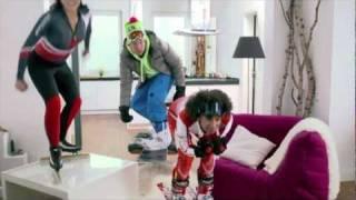 Winter Sports 2012 - Feel the Spirit - Trailer