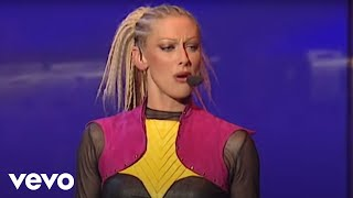Steps - You'll Be Sorry (Live At The M.E.N Arena '02)