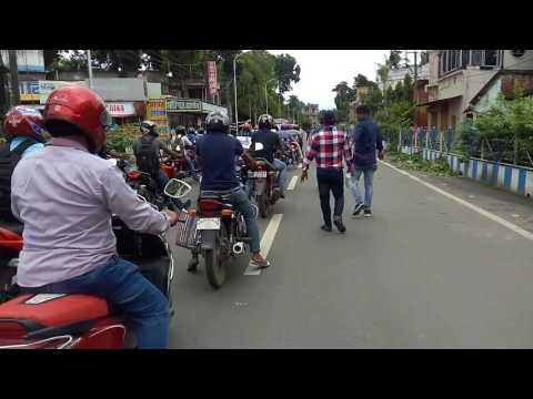 Safe Drive Save life program.BONGAON, NORTH TWENTY FOUR PARGANAS, WEST BENGAL(1)