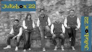 Biker & Sänger bei Jukebox22 ( Patrick Pape )