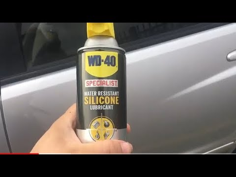 Keep Your Power Windows Working Smoothly