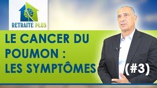 Cancer du Poumon : Les symptômes - Conseils Retraite Plus