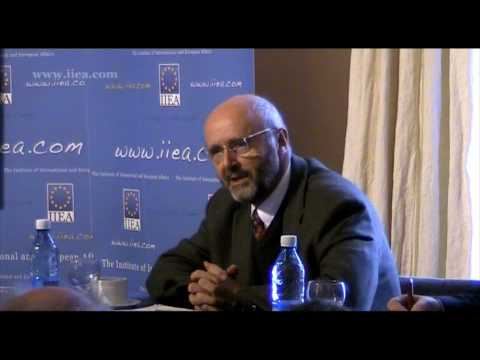 Brice Lalonde on International Climate Change Negotiations Post-Copenhagen