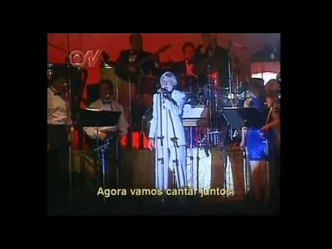 Ray Conniff: A tribute shown on Brazil TV, part 1 (November 2006)