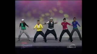 Self Learning Aerobic Dance http://bodymakeovertips.blogspot.com/