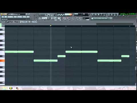 Moti (Lion - In My Head - Remake) + FLP FREE DOWNLOAD