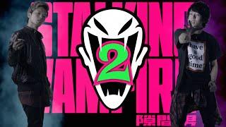 """STALKING VAMPIRE 〜隙間男のテーマ〜"" - 財部亮治 feat.BEMA from カイワレハンマー"