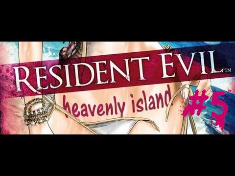 resident-evil-heavenly-island-|-manga-en-español-|-capitulo-5.