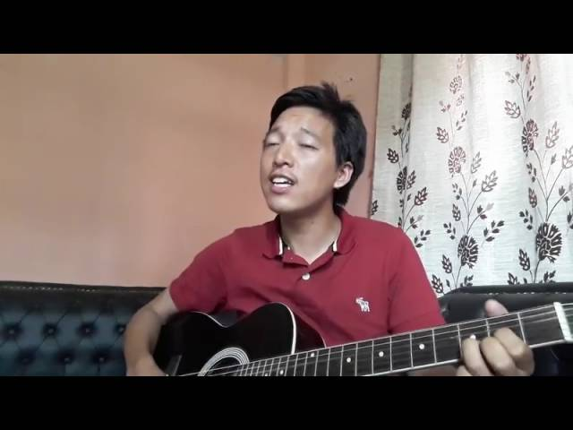 Cover of nepali old song Hasi rakhana maya boli rakhana Chords ...