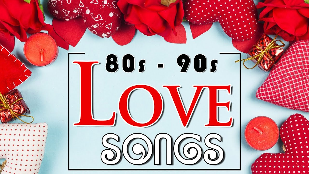 Most Old Beautiful Love Songs 70's 80's 90's ❤️ Best Romantic Love Songs Of 80's and 90's Playlist