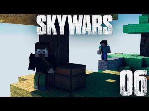 Mi vagyunk a vasnadrágosok! | SKYWARS - 06