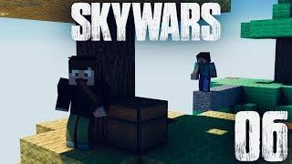 Mi vagyunk a vasnadrágosok!   SKYWARS - 06