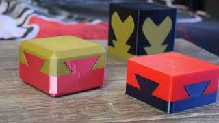 5 3D Printed Puzzles (AWESOME Christmas Gifts!)