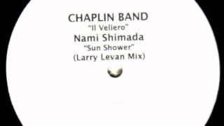 Nami Shimada - Sun Shower (Larry Levan Mix)