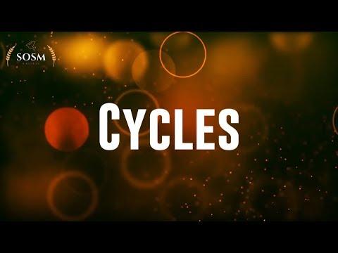 Cycles - Jonathan Mcreynolds (Lyrics)