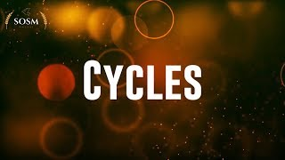 Cycles - Jonathan Mcreynolds (Lyrics)
