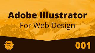 Adobe Illustrator для Веб Дизайна | 001 | Создание сетки