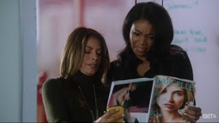 Being Mary Jane Season 1 Episode 6 Review