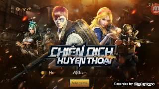Nhạc Chế Remix Lồng Video Chiến Dịch HT PK 1vs1