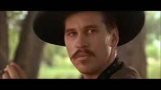 Tombstone Doc Hollyday vs Johnny Ringo thumbnail