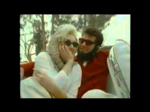 Jeanne Carmen clips, Marilyn, Kennedy