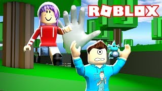 ROBLOX DEATH RUN w/ RadioJH Games! MicroGardien