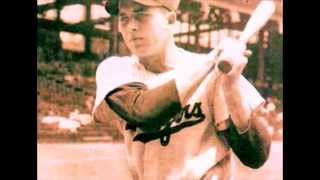 Gil Hodges Not Elected to Baseball's Hall of Fame