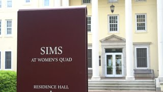 The Fight to Change Building Names on the USC Campus | SGTV News 4