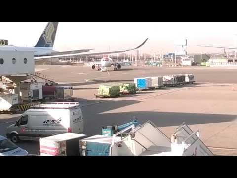 Amsterdam Netherlands Airport shiphol
