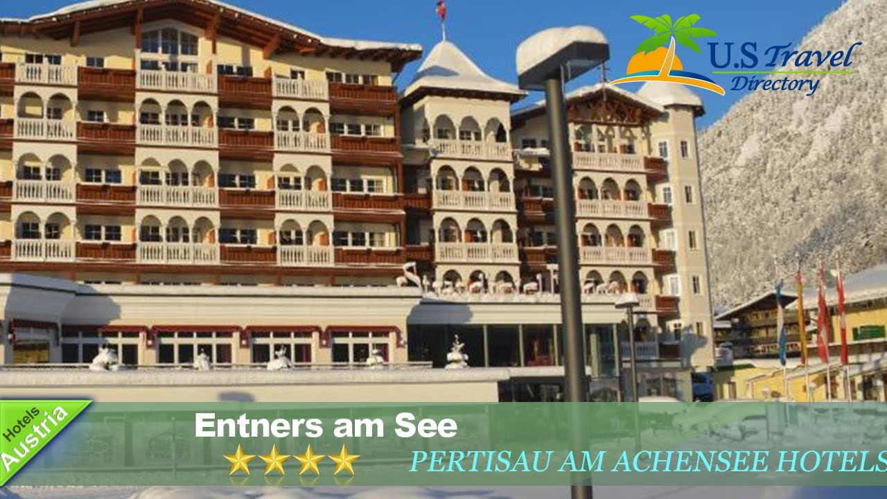 Hotel Entners Am See