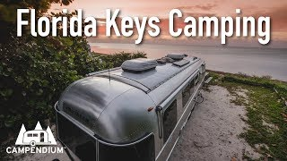 Best Camping In The Florida Keys.