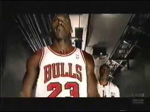 Michael Jordan Is CEO Jordan | Television Commercial | 1997