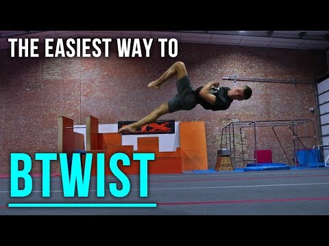 HOW TO BTWIST | TRICKING TUTORIAL