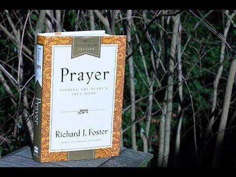 Prayer Study - Week 1