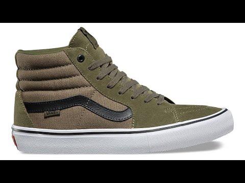 0b9203306e7e Shoe Review  Vans Vault x Taka Hayashi