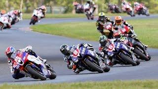 GoPro Daytona SportBike Race Two - New Jersey Motorsports Park - 2014