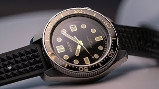 SEIKO – Top 8 new models from Baselworld 2018