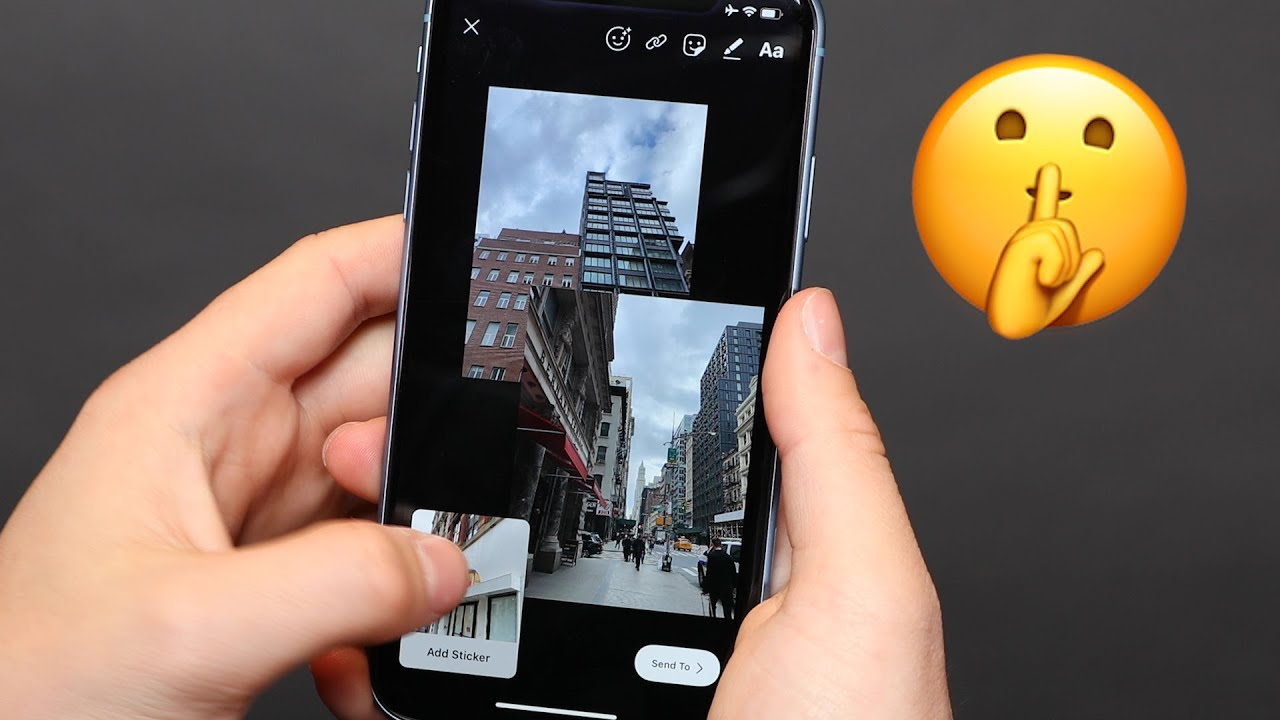 Instagram Story Hacks: 5 Tricks You (Probably) Didn't Know