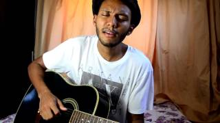 Chris Brown - Little more (Royalty) Felipe di Oliveira (Cover)