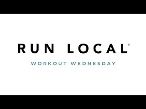 Workout Wednesday: Core for Runners-Level 2