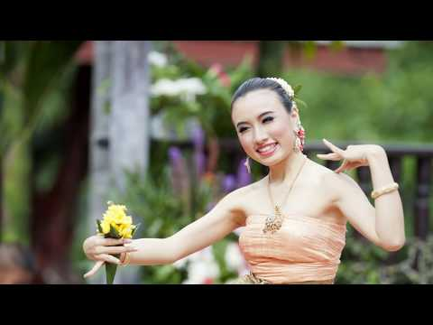 spa music relaxation 1 hour   | bangkok massage music | romantic flute music instrumental