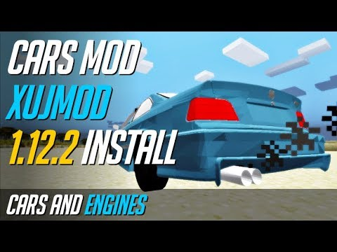cars and vehicles mod