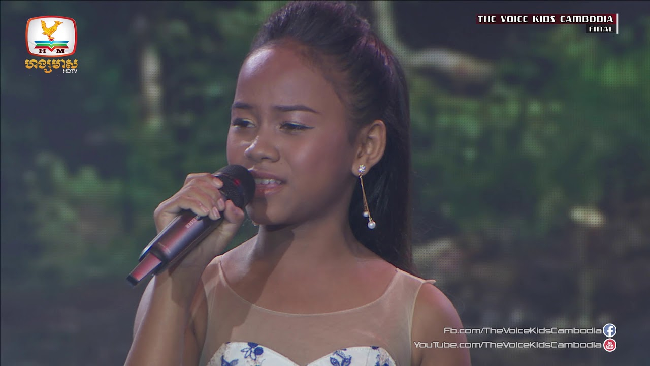 live show final the voice kids cambodia 2017 youtube. Black Bedroom Furniture Sets. Home Design Ideas