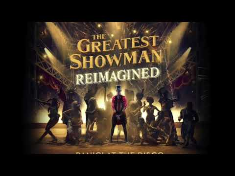 The Greatest Show (Mixed) (Originally Performed by Panic At The Disco) (Instrumental, With choir)