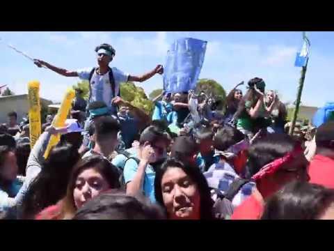 Leadership Public High School - Hayward 2017 Rally