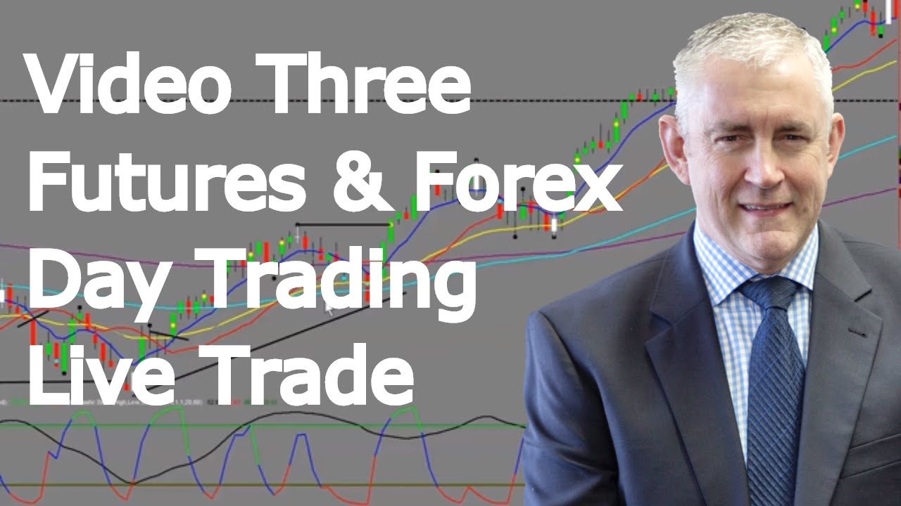 Forex trading demo video