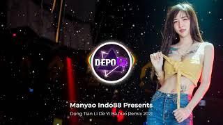 DJ Remix 2021 - Zhang Jing Ying 张靓颖 - Dong Tian Li De Yi Ba Huo 冬天里的一把火