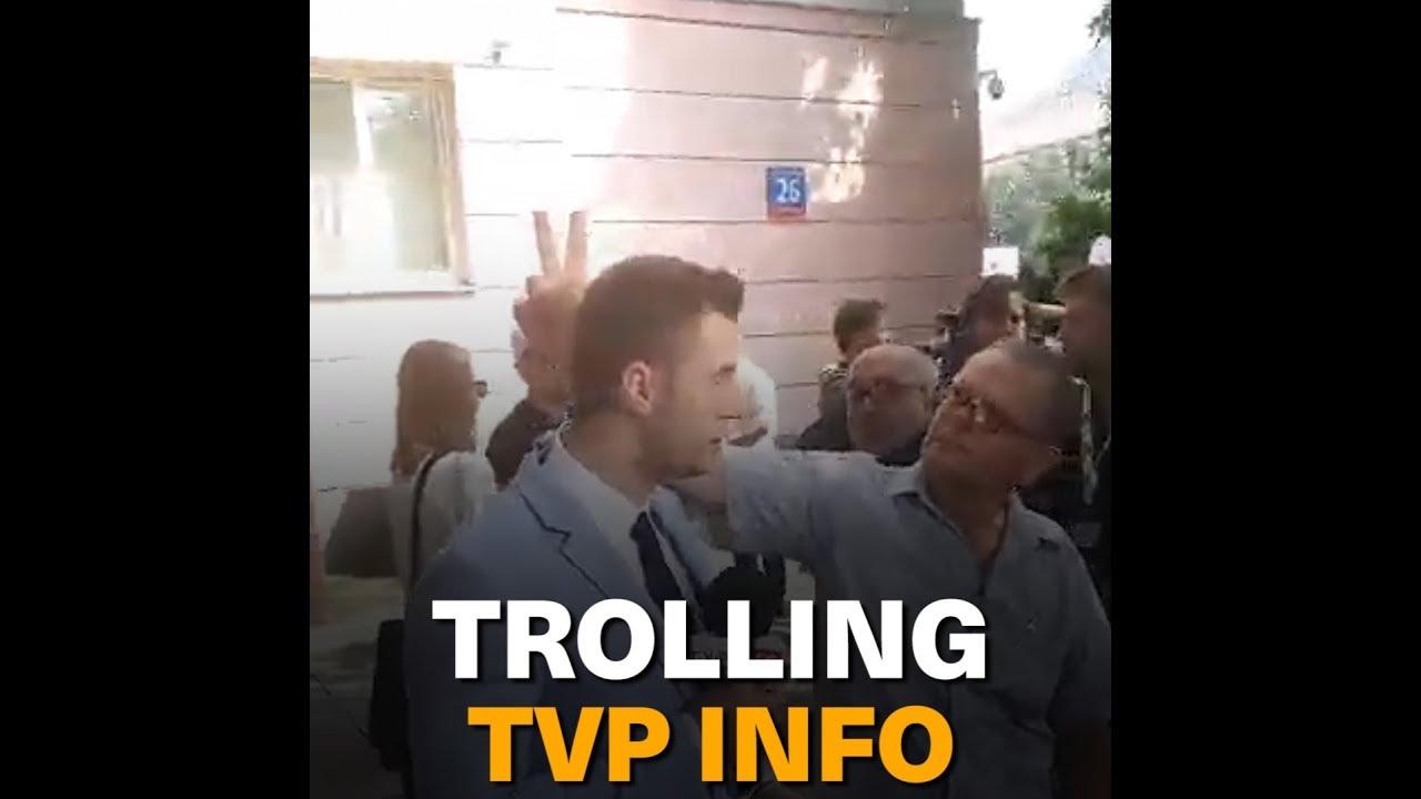 Trolling TVP INFO
