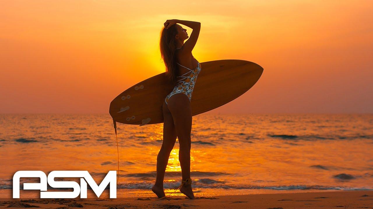 Uplifting Summer Background Music / Upbeat Music Instrumental / Summer Dreams by AShamaluevMusic