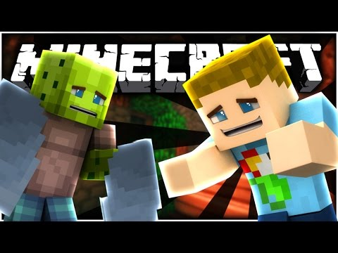 Minecraft: BOSKIE LOST HIS WINGS!! | What Is Minecraft - Ep: 11